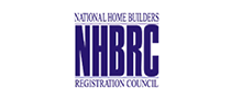 National Home Builders Registration Council logo